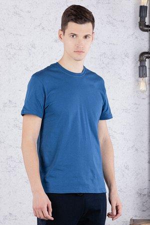 Брюки              3.MM078B-синий-тёмный