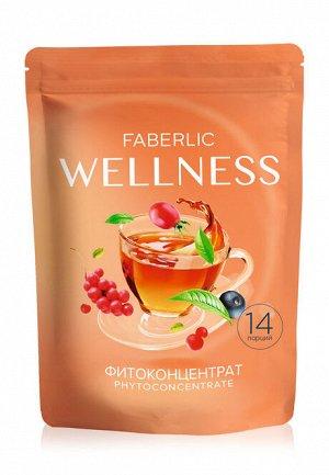 Напиток чайный растворимый Wellness