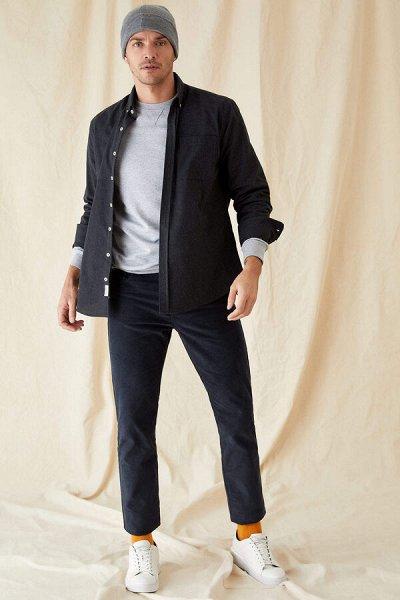 DFT - мужская одежда,   — Мужские брюки — Брюки