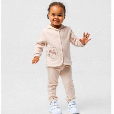 ТМ Смил. Взрослые скидки на детскую одежду — Новое поступление. Малыши О/З 2021 — Боди и песочники
