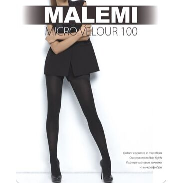 Колготки, чулки, носки от лучших мировых брендов — Malemi
