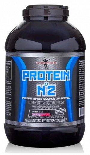 JUNIOR Protein  №2  5.2 кг