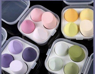 BIOAQUA, Питательная Сыворотка с экстрактом Авокадо Niacinom — Спонжи, кисти  для Makeup ! — Косметическое оборудование