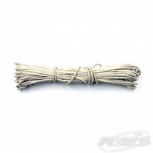 Веревка х/б RUNIS, простая, 30 м, (4 мм)/280/