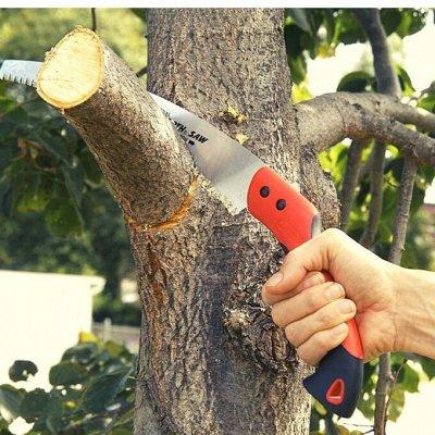 СУПЕР НОЖНИЦЫ!SKRAB! — Пилы, лопаты, вилы, сребки — Садовые инструменты
