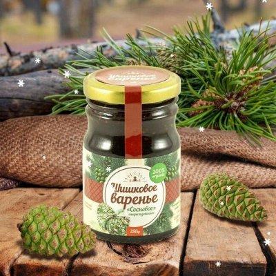 •Сибирские органические продукты • Новинки в ассортименте