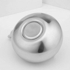 Чайник «Арес», 1,5 л, с ситом