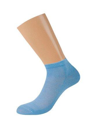 Всесезонные укороченные женские носки из бамбука