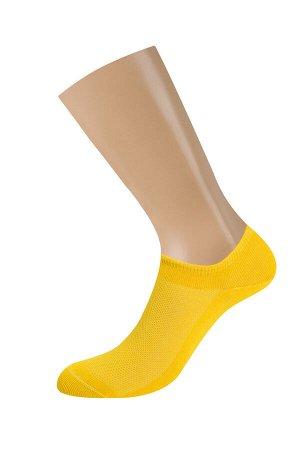 Укороченные тонкие эластичные носки