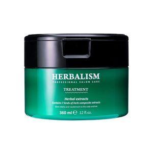 LADOR HERBALISM TREATMENT Маска для волос Гербализм 360мл