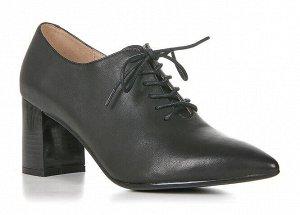 Туфли EVITA, Черный