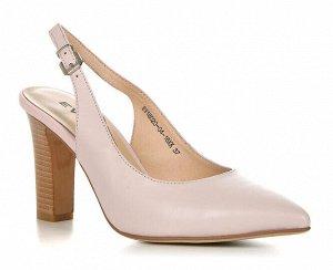Туфли EVITA, Розовый