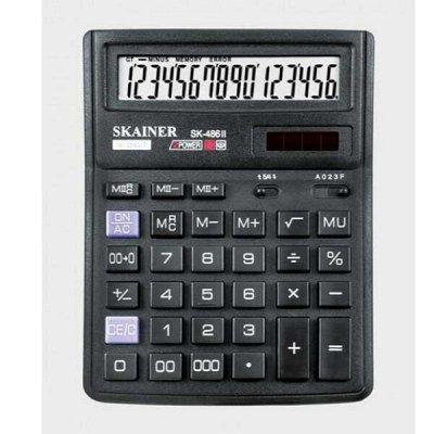 Добрый шкаф. Наличие. — Калькуляторы — Офисная канцелярия