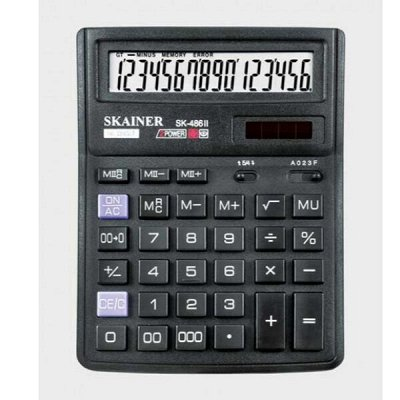 Добрый шкаф. Наличие. Пасха.  — Калькуляторы — Офисная канцелярия
