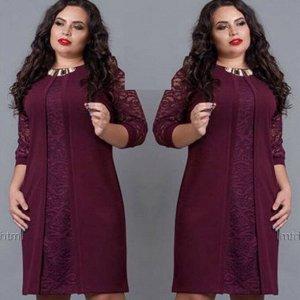 Платье Размер в размер