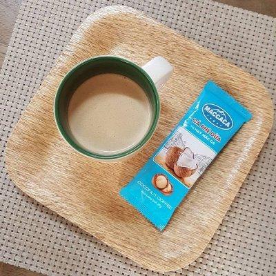 Вкусный Вьетнам. Большое пополнение ассортимента — На пробу (чай, кофе поштучно) — Растворимый кофе