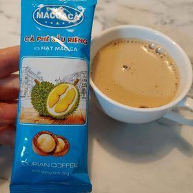 МАССАСА со вкусом макадамии и дуриана 1шт