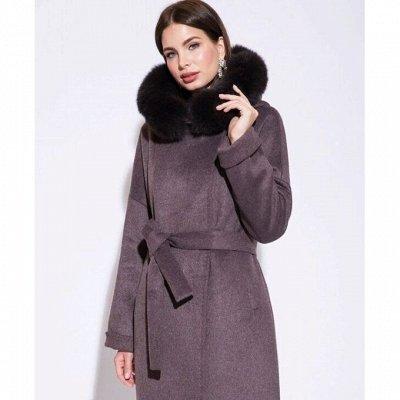 Европейские купальники и пляжная одежда — Премиум пальто и пуховики - Распродажа!!! — Утепленные пальто