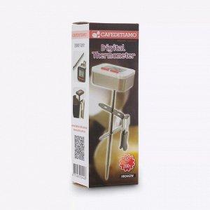 """Товары для заваривания кофе и чая. Термометр """"TIAMO"""", HK0442"""