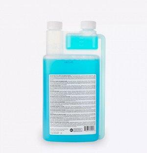 Чистящие средства. Жидкость д/чистки капучинатора RINZA, 1,1л.(37oz)
