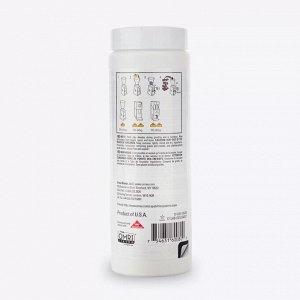 Чистящие средства. Urnex Brands Чистящие таблетки для кофемолок, Grindz, банка 430 г.