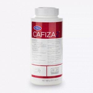 Чистящие средства. Urnex CAFIZA2 Чистящее средство для эспрессо-машин в порошке (в банках по 900 гр.)