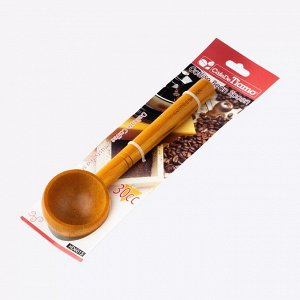 """Товары для заваривания кофе и чая. Ложка мерная для кофе, 20 гр., """"TIAMO"""", HD6015"""