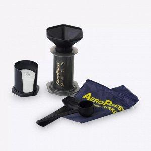 """Товары для заваривания кофе и чая. Аэропресс """"AEROBIE"""" (1-4 чашки)"""