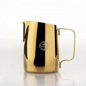 """Молочники. Молочник, 450 мл., """"TIAMO"""", HC7107 GD/BZ (золото/бронза)"""
