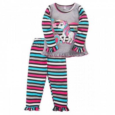 Детская одежда, обувь, аксессуары! Шапки на любую погоду — Пижамы, халаты. — Одежда для дома