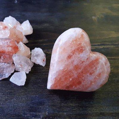 СОЛЕВЫЕ лампы и светильники — приход гималайской соли — Соляное мыло от производителя
