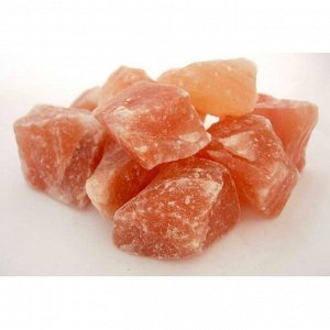 Гималайская соль для бани колотая, 1кг