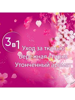 (коробка 8 шт) ЛАСКА АРОМА-УХОД 1,8 л (30ст)