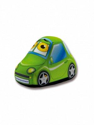 """Антистрессовые игрушки """"Машинки"""" зеленая"""