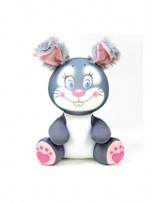 """Антистрессовая игрушка """"Лапуши"""" кролик"""