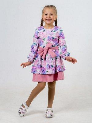 Платье Provance сирень
