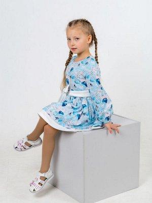 Платье Provance голубой
