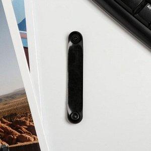 Набор: держатель для провода и кабель USB iPhone «Первый во всем», 1 м