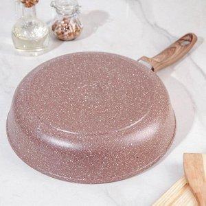 Сковорода Casta Bamino, d=28 см, индукция