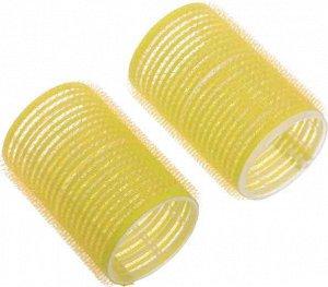 Бигуди-липучки d 32 мм (10шт) Dewal Beauty