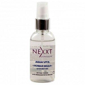 """Актив-тоник для иммунитета волос """"Живая вода"""" NEXXT 50 мл"""