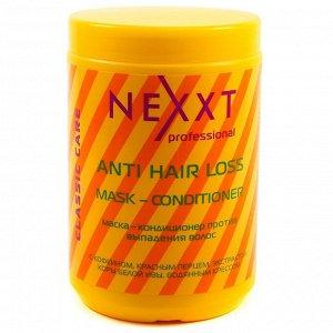 Маска-кондиционер против выпадения волос NEXXT 1000 мл