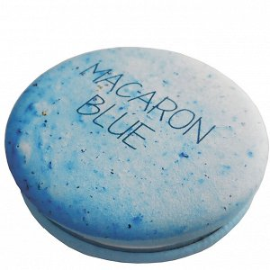 Зеркало косметическое «MACARON BLUE» Dewal Beauty