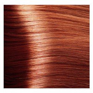 Крем-краска для волос «Усилитель цвета» 04 Kapous
