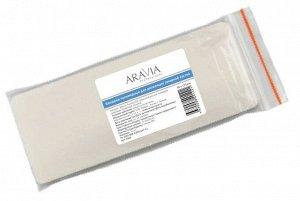 Бандаж для шугаринга полимерный ARAVIA Professional 30 шт.
