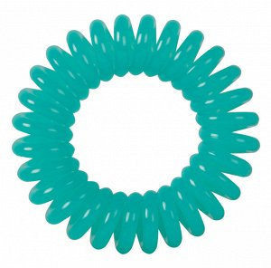 Резинки для волос «Пружинка» 3 шт Dewal Beauty
