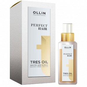 Масло для волос Tres Oil OLLIN 50 мл