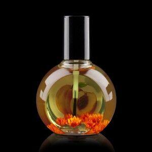 Масло для ногтей и кутикулы «Персик» Bohemia 33 мл
