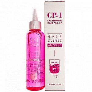 Маска-филлер для волос CP-1 ESTHETIC HOUSE