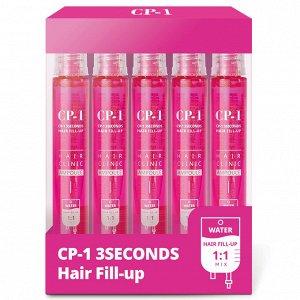 Маска-филлер для волос CP-1 ESTHETIC HOUSE 5 шт х 13 мл